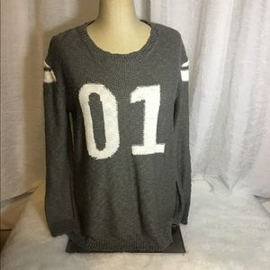 Super cute light and soft sweater for women
